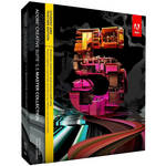 Adobe Creative Suite 5.5 Master Collection Software for Mac (Student and Teacher Edition)
