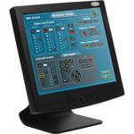 "Aurora Multimedia IBZ-1502 15"" Wired Color Touch Panel"