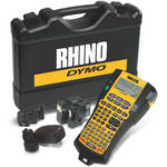 Dymo Rhino 5200 Industrial Labeler Hard Case Kit