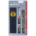 Maglite Mini Maglite W/ Holster Pack