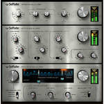 Softube Passive-Active Pack - Modeled EQ Bundle (Native)
