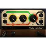 Softube Tube Delay - Valve Preamp Delay Effect Plug-In (Native)