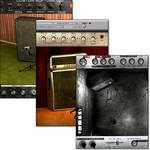 Softube Amp Room Bundle - Guitar Amp Modeling Plug-In Bundle (Upgrade)