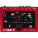 Nord Nord Drum 4-Channel Analog Drum Synthesizer