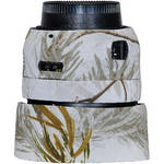 LensCoat Lens Cover for the Nikon 50mm f/1.4G AF Lens (Realtree AP Snow)