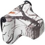 LensCoat BodyBag Pro with Lens (Realtree AP Snow)