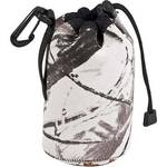 LensCoat LensPouch (Extra-Large Wide, Realtree AP Snow)