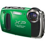 Fujifilm FinePix XP50 Digital Camera (Green)