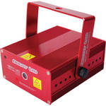 DeeJay LED Xray 120 Micro Laser System (Red)