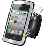 iLuv A Sante Pro Sports Armband for iPhone 4S / 4