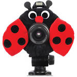 Camera Creatures Look-At-Me Ladybug Posing Prop