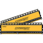 Ballistix 8GB Ballistix Tactical Series DDR3 1866 MHz UDIMM Memory Module Kit (2 x 4GB)