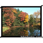 "Draper 104 x 104"" Replacement Screen Surface - Cineflex"