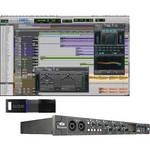 Avid Technologies Pro Tools 10 and Focusrite FireWire Interface Package #2