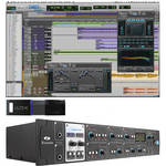 Avid Technologies Pro Tools 10 and Focusrite FireWire Interface Package #3