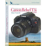 Blue Crane Digital Training DVD: Introduction to the Canon Rebel T3/1100D: Basic Controls (Spanish Version)