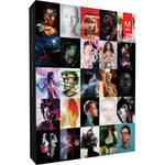 Adobe Creative Suite 6 Master Collection for Windows (Student & Teacher Edition)