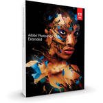 Adobe Photoshop Extended CS6 for Mac