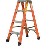 Matthews Double Sided Ladder - 4' (1m)