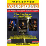 First Light Video DVD: Theatre Sound & System