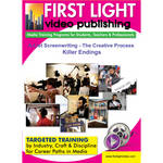 First Light Video DVD: A-List Screenwriting: Killer Endings