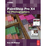 Focal Press Paperback: PaintShop Pro X4 for Photographers
