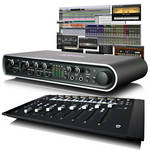 Avid Technologies Mbox Pro Artist Bundle - Pro Tools Mixing and Recording System
