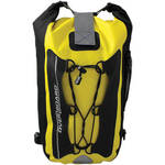 OverBoard 20 Liter Waterproof Backpack (Yellow)