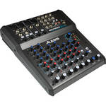 Alesis MultiMix 8 USB 2.0 8-Channel Mixer with Effects and USB Interface