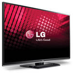 "LG 50PA5500 50"" Class Full HD Plasma TV"
