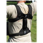 Versa-Flex BHS-2 Cool Mesh Breathable Audio Harness