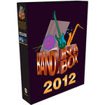PG Music BAND-IN-BOX 2012 5-USER LAB PACK / WIN