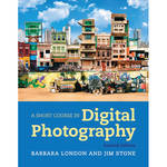 Pearson Education Book: A Short Course in Digital Photography, 2nd Edition