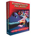 PG Music POWERTRACKS PRO AUDIO POWERPAK 2012