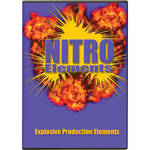Sound Ideas Nitro Elements - Production Elements (DVD)