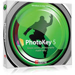 FXHOME PhotoKey 5 (Software Download)