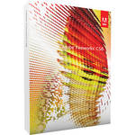 Adobe Adobe Fireworks CS6 for Windows