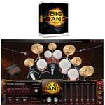 SONiVOX BIG BANG Cinematic Percussion Virtual Instrument