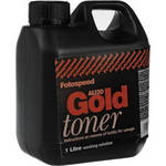 Fotospeed Toner for Black & White Prints - Gold/ Makes 1 Liter
