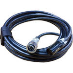 Peter Engh M3 Quick Release Cable with 10-pin Hirose Mixer End (18 ft)