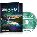 Kelby Media DVD: Adobe Photoshop Lightroom 4 Crash Course
