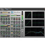Metric Halo ChannelStrip 3 - Digital Signal Processing Plug-In