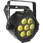 CHAUVET PROFESSIONAL SlimPAR Tri 7 IRC LED PAR Light