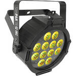 CHAUVET SlimPAR Tri 12 IRC LED PAR Wash Light