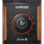 Waves OneKnob Driver (Native)