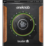 Waves OneKnob Louder (Native)