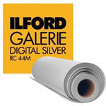"Ilford Galerie Digital Silver Black and White Photo Paper (40"" x 98', Pearl)"