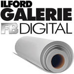 "Ilford Galerie Digital Silver Black and White Photo Paper (30"" x 98' Roll, Glossy)"