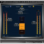 Waves Renaissance Compressor - Compressor Plug-In (Native)