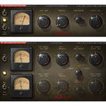 Waves PuigChild 660 & 670 - Compressor/Limiter Plug-In (Native)